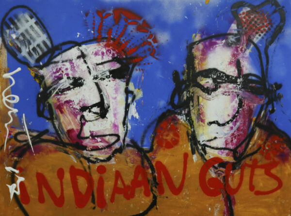 Indian Guts