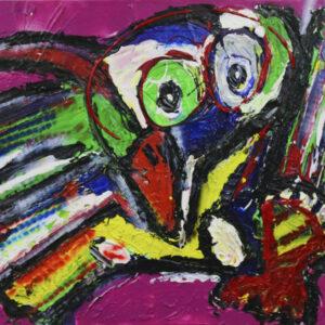 Van Bird