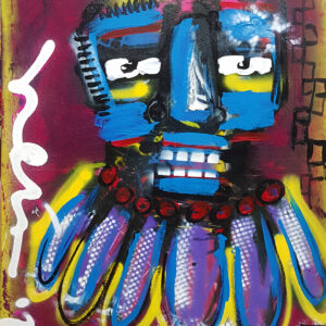 Native Smiles at Aquarius